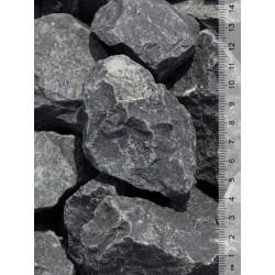 Basalt breuksteen 50-80 mm